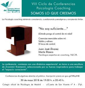 Cartel ª conferencia